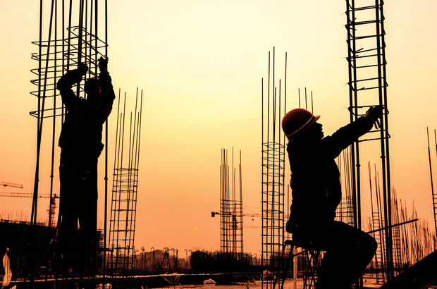 İMSAD: Dış Politika İnşaat Sektörünü Vurdu