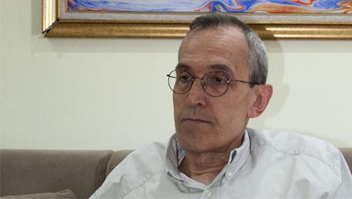 Lütfü Oflaz  Akif Emre 'yi Yazdı