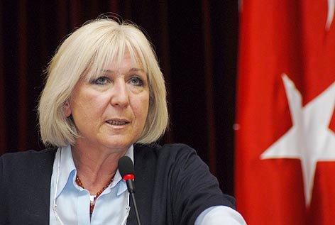 """BANU AVAR: ASIL AMAÇ """"BÜYÜK İSRAİL""""DEN DE ÖTE"""