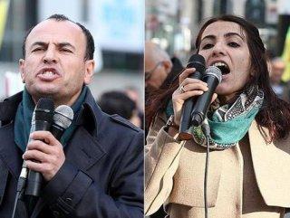 2 HDP'li Vekilin  Maaşları Geri Alınacak