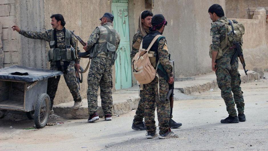 YPG ile DEAŞ Anlaştı