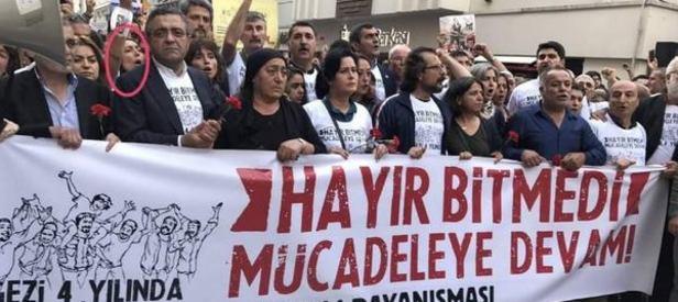 CHP ve HDP Terörist İçin Yürüdü