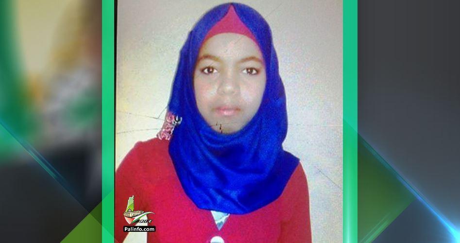 İşgal Güçleri Şehit Kız Nof Enfiat'ın Naaşını Teslim Etti