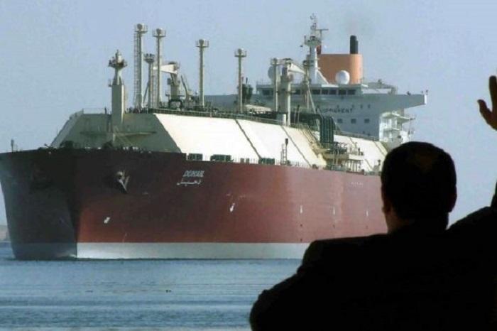 Siyonist Gazete:Körfez Geriliminin Ardında Katar-İran Gaz Sahası Var
