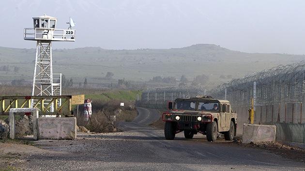 10 İsrail Askeri Üssü  Vuruldu