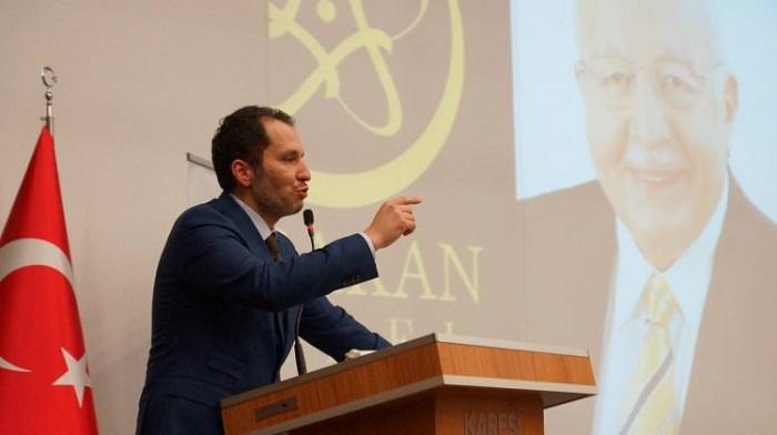Fatih Erbakan Yeni Parti Kuracak