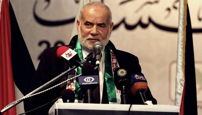 Filistin Yasama Konseyi'nden Çağrı: İsrail'le Normalleşmeyin!