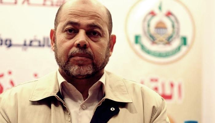 Hamas : Ülkelerin İç Çatışmalarında Taraf Değiliz