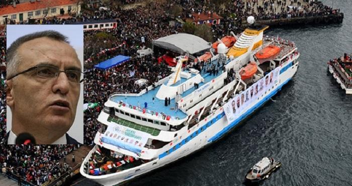 Maliye Bakanı: Türkiye Mavi Marmara Konusunda İstediğini Elde Etti