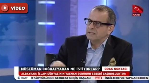 """""""Erdoğan'dan Daha İyi  Halifemi Bulacaksınız"""" ?"""
