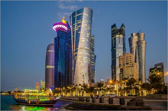 Katar'dan Körfez İşbirliği Örgütü'nden Çekilme Tehdidi