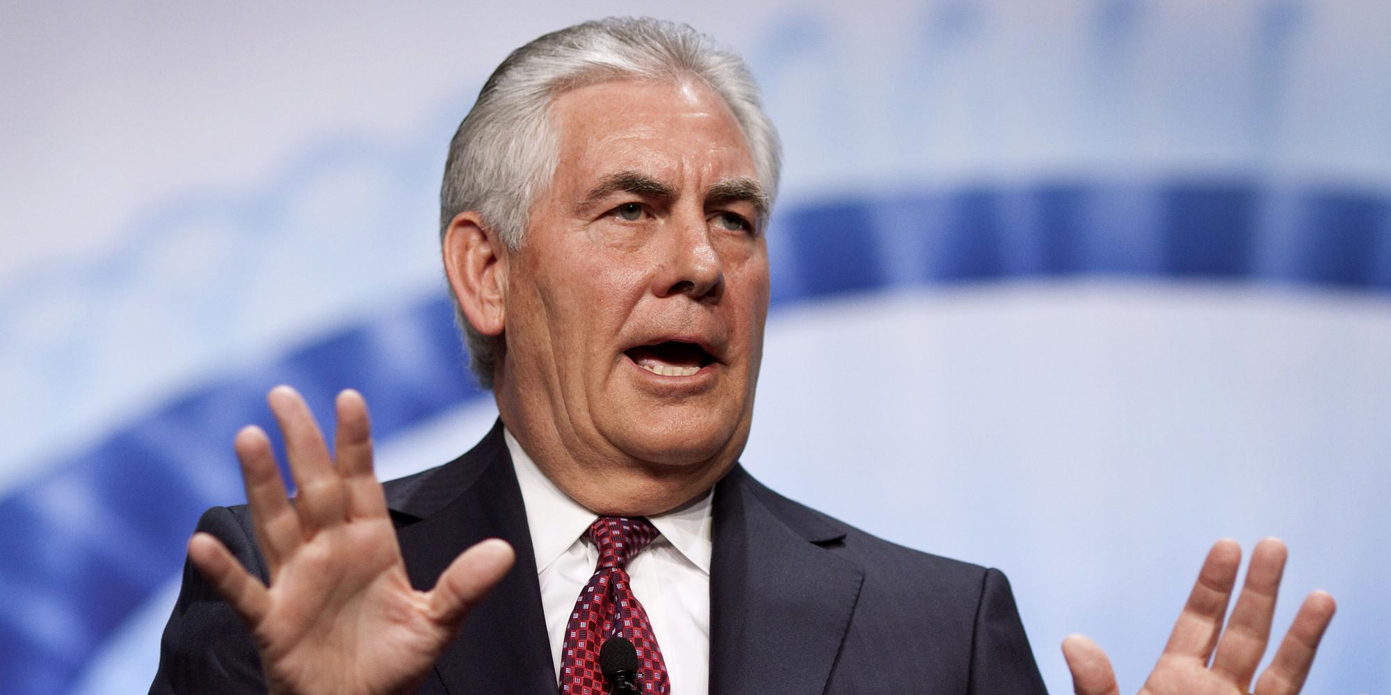 Amerika: Katar Talepleri İncelemeye Başladı