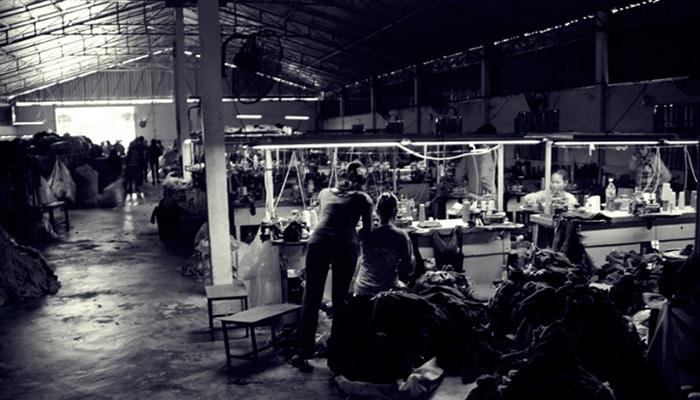 37 Derecede 10 saat Çalışan 360 İşçi Bayıldı