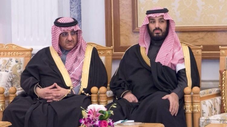 Suudi Arabistan, Türkiye'ye ders vermeye çalışıyor…