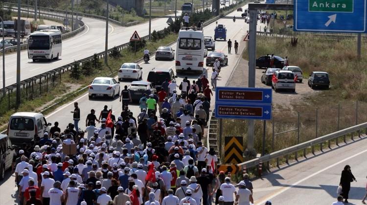 Kirli Plan Devrede..  Amaç Alevi-Sünni Çatışması