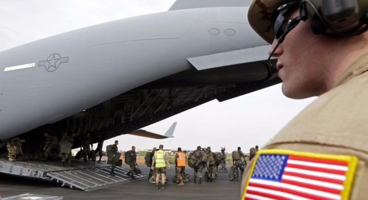 ABD Askeri Gürcistan'da
