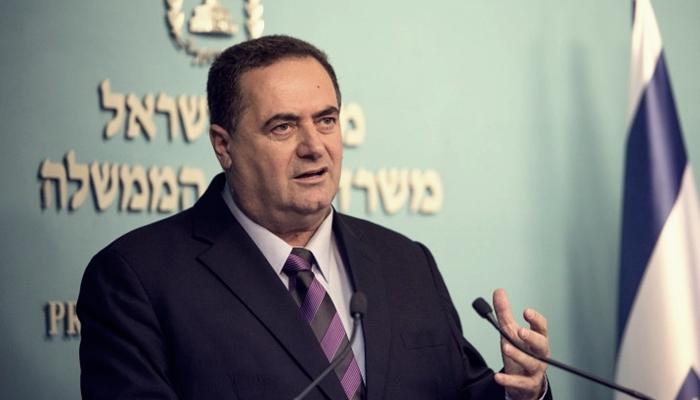İsrail ile Arap ülkelerini Birbirine Bağlayacak Demiryolu Projesi Gündemde