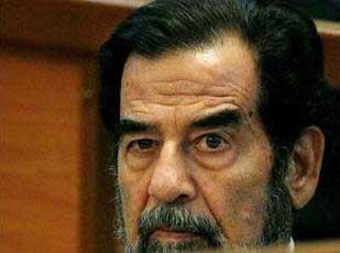 Saddam Hüseyin'in KarısıÖldü