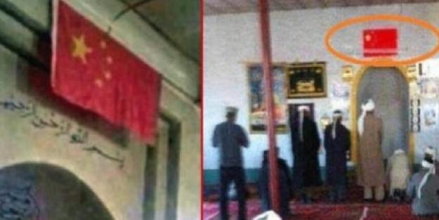 Türkmenlere Çin İşkencesi Ezan Ve Namazı Değiştirdiler