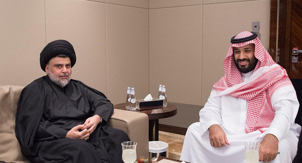 Sadr Suud'dan 10 Milyon Dolar Almış