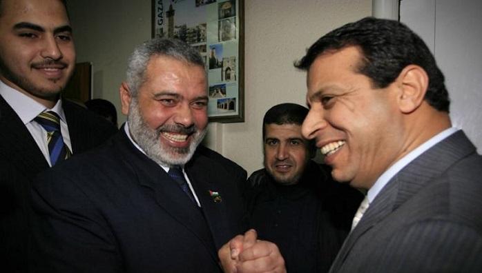 """""""Hamas, Hayatta Kalma Karşılığında 'Direniş'i Satışa Çıkarmamalı"""" !"""