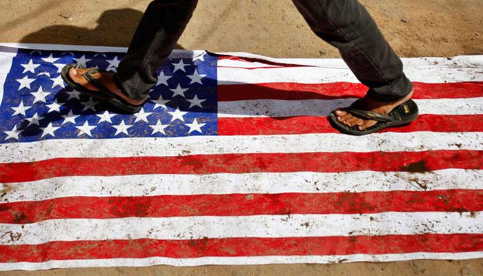 ABD Önce  Ağzından Kaçırdı  Sonra Kıvırdı
