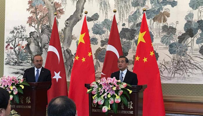 Hükmet Doğu Türkistan  Hareketini Terörist Listesine Aldı