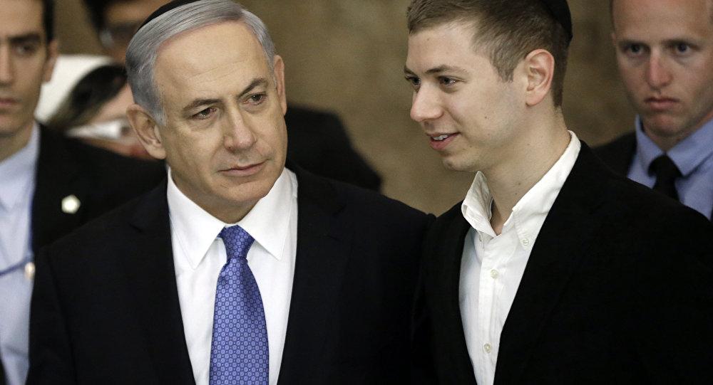 Netanyahu'dan  Yeni Tehdit