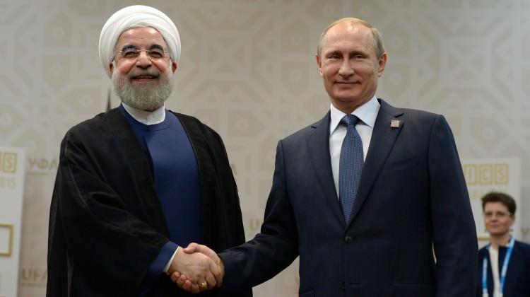 Rusya: İran Konusunda  Söz Vermedik