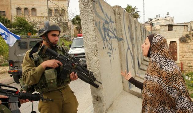 İsrail'de Askerliği Reddedenler 115 Gün Hapse Giriyor