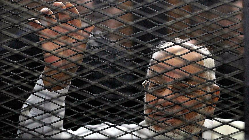 İhvan  Eski Başkanı Akif'in Sağlık Durumu Kritik