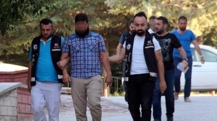 Elazığ'da DAEŞ Operasyonu