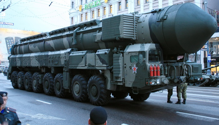 En Fazla Nükleer Silahı Olan Ülke
