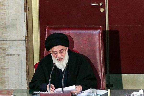 İran Lideri Hamaney Rafsancani'nin Halefini Belirledi