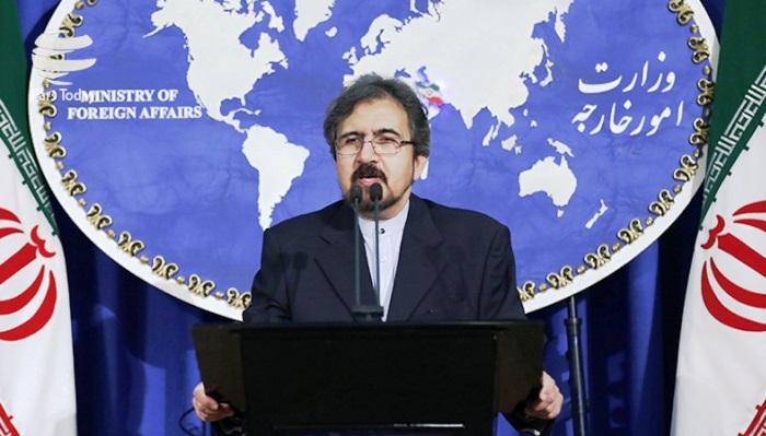 İran : ABD Saldırıları Destekliyor