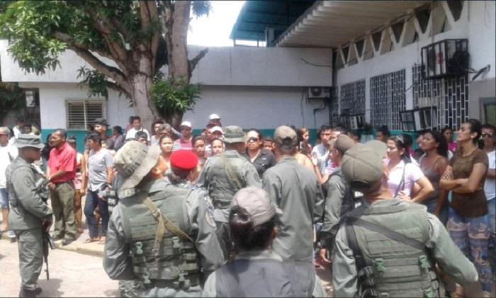Venezuela'da Hapishanede Çatışma: 37 Ölü