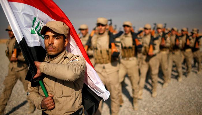 Irak Ordusundan Telafer Açıklaması