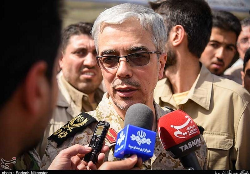 İran: Türkiye İle Suriye Devleti'nin Egemenliği Konusunda Anlaştık !