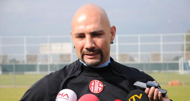 Eski Futbolcu FETÖ Organizatörü Çıktı