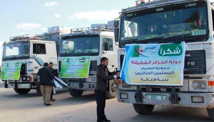Zalim Sisi Gazze'ye Yardıma İzin  Vermedi
