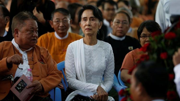 Nobel Ödülü Katil BM Tiyatrosuna Katılmayacak