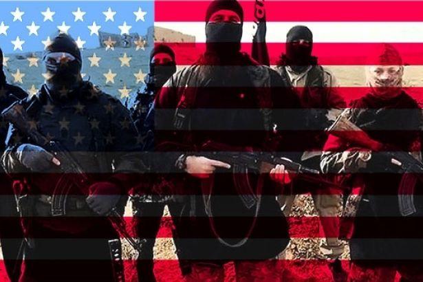 ABD  IŞID  Ortaklığı Yine Deşifre Oldu