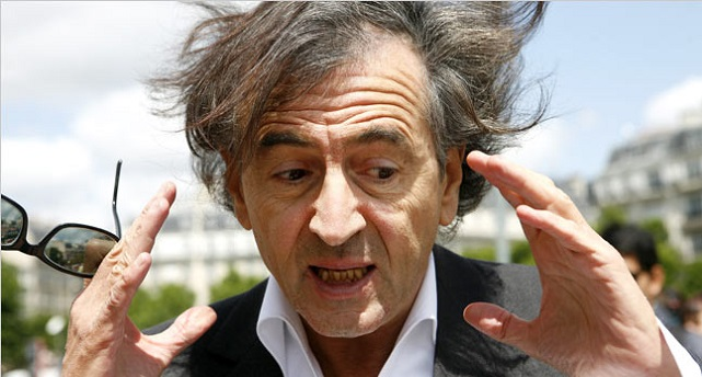 Siyonist Bernard Henri Levy:Kürt referandumu bir borçtur