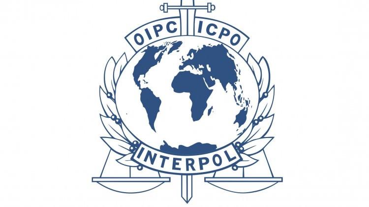 INTERPOL'den Filistin Kararı