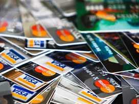 Kredi Kartı Sayısı 58 Milyon Oldu