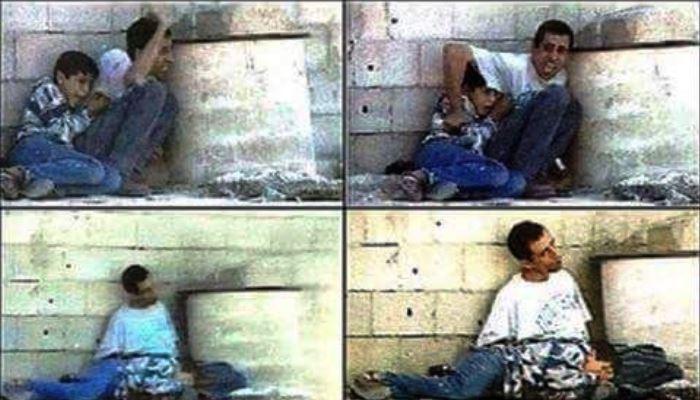 30 Eylül 2000: Küçük Şehid Muhammed Durra