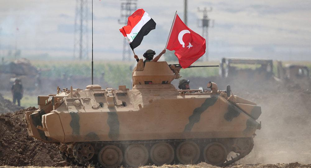 Irak: İran ve Türkiye ile Koordinasyonlu Bir Şekilde Çalışacağız
