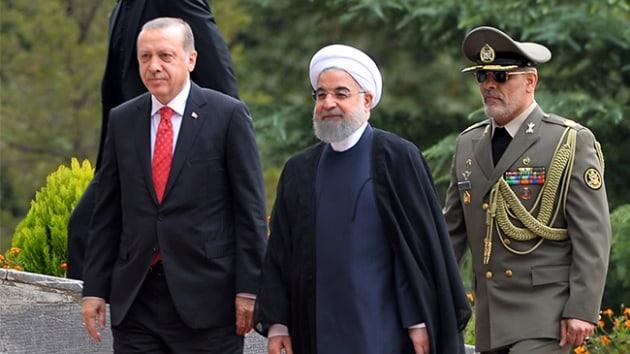 Ruhani: Türkiye İle Birlikte Üretelim