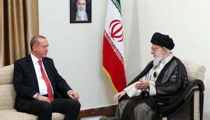 İran'da Cuma Hutbelerinde Türkiye  Uyarısı