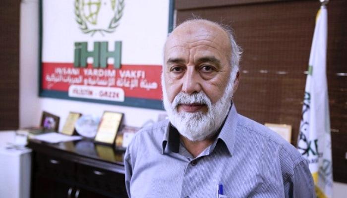 İHH Gazze Temsilci  Mehmet Kaya Türkiye'ye Dönüş Yaptı (Röportaj)